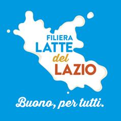 Filiera Latte del Lazio