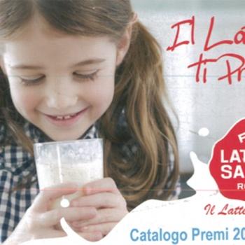 catalogo premi  Lattesano 2009/2010