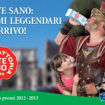 catalogo premi  Lattesano 2012/2013