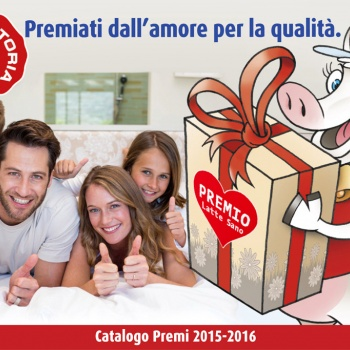 catalogo premi  Lattesano 2015/2016