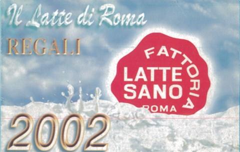 catalogo premi  Lattesano 2002