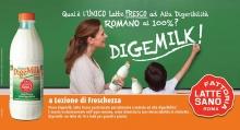 Campagna Digemilk 2014