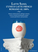 Campagna pubblicitaria 2009-2010