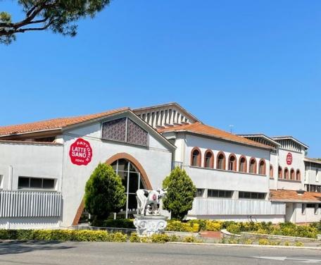ORARIO AGOSTO: Magazzino Premi e Spaccio Aziendale