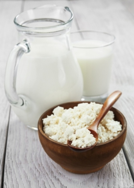 Contro l'ipertensione latte e derivati almeno 3 volte a settimana