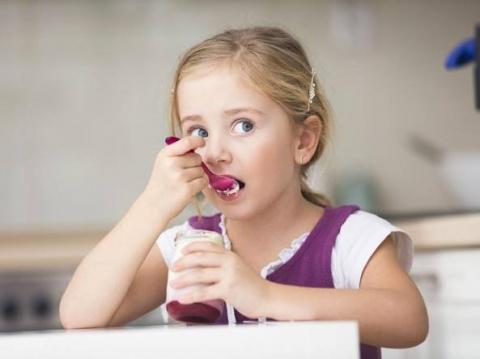 Latte e yogurt contro il sovrappeso