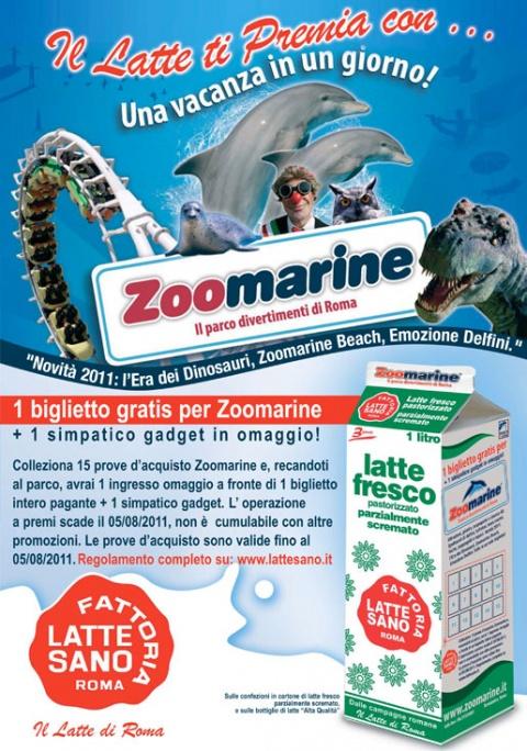 Zoomarine Roma
