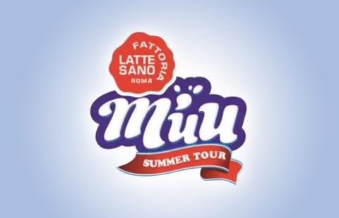 Latte Sano Muu Summer Tour
