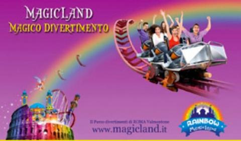Magico divertimento