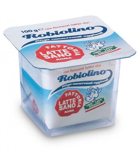 Robbiolino