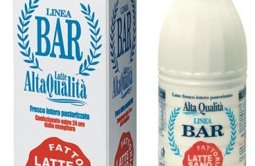 Latte Fresco Intero Alta Qualità tipo BAR