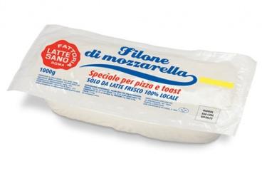 Pan di Mozzarella