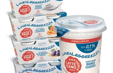 "Yogurt ""Linea Leggerezza"""