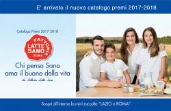 E' ARRIVATA LA NUOVA RACCOLTA PUNTI 2017-2018!