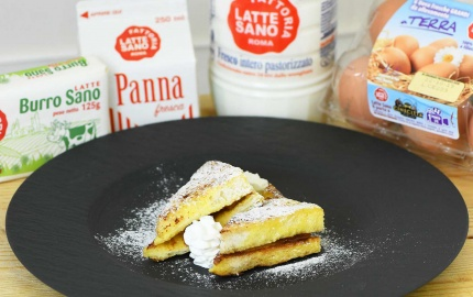 French Toast Dolce